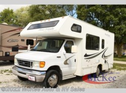 Used 2004  Four Winds International Four Winds 5000 21RB by Four Winds International from McKee Auto & RV Sales in Perry, IA