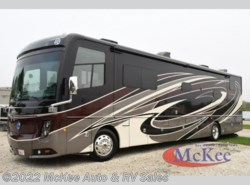 New 2018  Holiday Rambler Endeavor 40D by Holiday Rambler from McKee Auto & RV Sales in Perry, IA