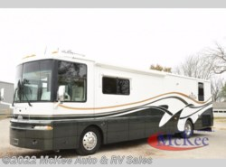 Used 2002  Winnebago Ultimate Advantage 40J by Winnebago from McKee Auto & RV Sales in Perry, IA