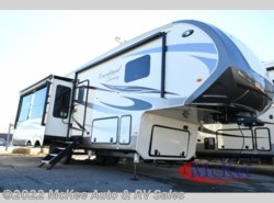 New 2018  Forest River Cardinal Luxury 3250RLX by Forest River from McKee Auto & RV Sales in Perry, IA