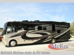 Used 2016  Thor Motor Coach Outlaw 38RE by Thor Motor Coach from McKee Auto & RV Sales in Perry, IA