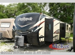 Used 2016  Keystone Outback 277RL by Keystone from McKee Auto & RV Sales in Perry, IA