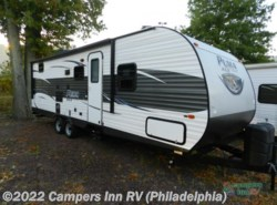 New 2016  Forest River  Puma 27-RBSC by Forest River from Campers Inn RV in Hatfield, PA