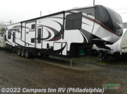 New 2017  Heartland RV Edge EG 399 by Heartland RV from Campers Inn RV in Hatfield, PA