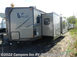 Used 2013  Forest River Flagstaff Classic 30WIKSS by Forest River from Campers Inn RV in Hatfield, PA