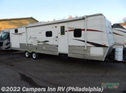 Used 2011  CrossRoads Zinger ZT31SB by CrossRoads from Campers Inn RV in Hatfield, PA