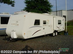 Used 2002  Jayco Kiwi Too 30 T by Jayco from Campers Inn RV in Hatfield, PA