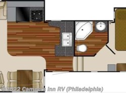 Used 2011  Heartland RV  heartland Greystone 32RE by Heartland RV from Campers Inn RV in Hatfield, PA