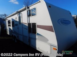 Used 2005  Dutchmen Aerolite 26QBS by Dutchmen from Campers Inn RV in Hatfield, PA
