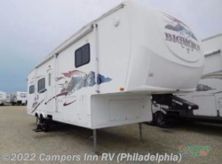 Used 2009  Heartland RV Big Country 2940RK by Heartland RV from Campers Inn RV in Hatfield, PA