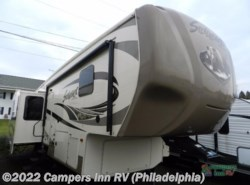 Used 2015  Forest River Silverback 31RK by Forest River from Campers Inn RV in Hatfield, PA