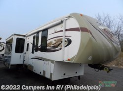 Used 2013  Forest River Sierra 376BHOK