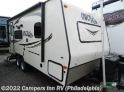 New 2017  Forest River Flagstaff Micro Lite 21FBRS by Forest River from Campers Inn RV in Hatfield, PA