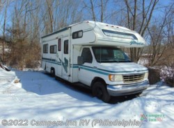 Used 1996  Fleetwood  Montera 24D by Fleetwood from Campers Inn RV in Hatfield, PA