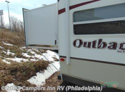 Used 2008 Keystone Outback 23RS available in Hatfield, Pennsylvania