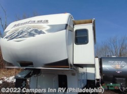 Used 2010  Keystone Montana 3400RL by Keystone from Campers Inn RV in Hatfield, PA
