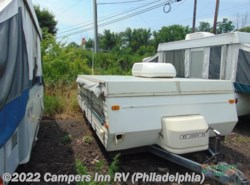 Used 1988  Jayco  Jayco 26 by Jayco from Campers Inn RV in Hatfield, PA