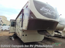 Used 2012  Heartland RV Big Country 3450TS by Heartland RV from Campers Inn RV in Hatfield, PA