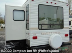 Used 2007  SunnyBrook  SUNNYBROOK SUNSET CREEK 267RL by SunnyBrook from Campers Inn RV in Hatfield, PA