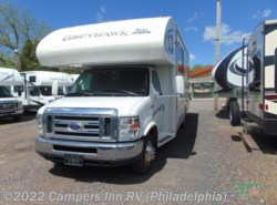 Used 2012  Jayco Greyhawk 26DS by Jayco from Campers Inn RV in Hatfield, PA