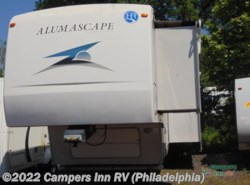 Used 2003  Monaco RV  HOLIDAY RAMBLER 29RK by Monaco RV from Campers Inn RV in Hatfield, PA