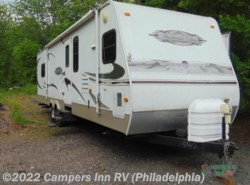 Used 2007  Keystone Mountaineer 30FKD by Keystone from Campers Inn RV in Hatfield, PA