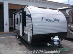 New 2018  Gulf Stream Friendship 188RB by Gulf Stream from Campers Inn RV in Hatfield, PA