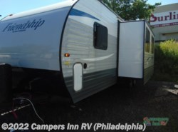 New 2018  Gulf Stream Friendship 279BH by Gulf Stream from Campers Inn RV in Hatfield, PA