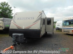 Used 2016  Heartland RV Wilderness 2750RL