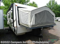 New 2018  Forest River Flagstaff Shamrock 233S by Forest River from Campers Inn RV in Hatfield, PA