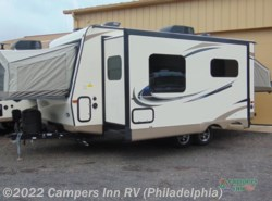 New 2018  Forest River Flagstaff Shamrock 21SS by Forest River from Campers Inn RV in Hatfield, PA