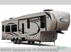 New 2018  Palomino Columbus F383FB by Palomino from Campers Inn RV in Hatfield, PA