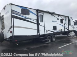 New 2018  Cruiser RV Embrace EL310 by Cruiser RV from Campers Inn RV in Hatfield, PA