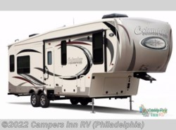 New 2018  Palomino Columbus Compass 298RLC by Palomino from Campers Inn RV in Hatfield, PA