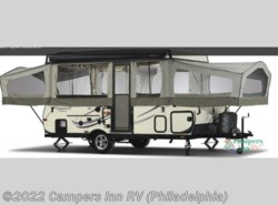 New 2018  Forest River Flagstaff Classic 625D by Forest River from Campers Inn RV in Hatfield, PA