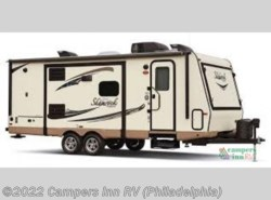 New 2018  Forest River Flagstaff Shamrock 19 by Forest River from Campers Inn RV in Hatfield, PA