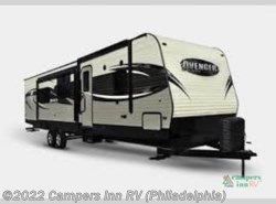 New 2018  Prime Time Avenger 33RCI by Prime Time from Campers Inn RV in Hatfield, PA