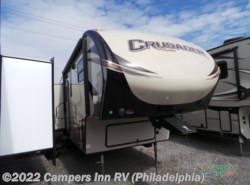 New 2018  Prime Time Crusader Lite 28RL by Prime Time from Campers Inn RV in Hatfield, PA