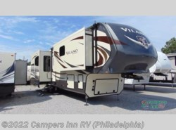 New 2018  Vanleigh Vilano 370GB by Vanleigh from Campers Inn RV in Hatfield, PA