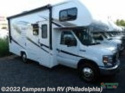 New 2018  Forest River Forester LE 2251SLE Chevy by Forest River from Campers Inn RV in Hatfield, PA