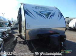 Used 2016  Forest River  Freedom Express Blast 271BL by Forest River from Campers Inn RV in Hatfield, PA