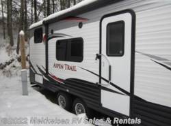 Used 2015  Dutchmen Aspen Trail 2710BH