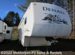 Used 2006  Dutchmen Denali 29RL by Dutchmen from Mekkelsen RV Sales & Rentals in East Montpelier, VT