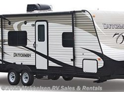 Used 2015  Dutchmen Dutchmen 275BH by Dutchmen from Mekkelsen RV Sales & Rentals in East Montpelier, VT