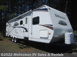Used 2010  Dutchmen Denali 312BHX by Dutchmen from Mekkelsen RV Sales & Rentals in East Montpelier, VT