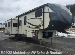 New 2016  Forest River Salem Hemisphere Lite 346RK by Forest River from Mekkelsen RV Sales & Rentals in East Montpelier, VT