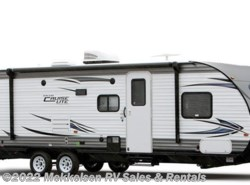 New 2017  Forest River Salem Cruise Lite 185RB by Forest River from Mekkelsen RV Sales & Rentals in East Montpelier, VT