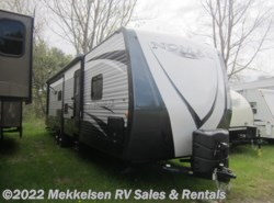 Used 2015  Skyline Nomad 329RL XL by Skyline from Mekkelsen RV Sales & Rentals in East Montpelier, VT