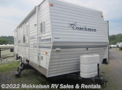 Used 2004  Coachmen Cascade 29 FX by Coachmen from Mekkelsen RV Sales & Rentals in East Montpelier, VT