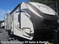 New 2017  Forest River Wildcat 322TBI by Forest River from Mekkelsen RV Sales & Rentals in East Montpelier, VT